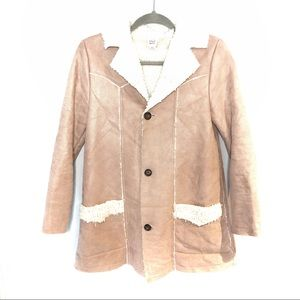 Somedays Lovin Shearling Jacket